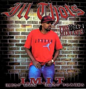 I.M.I.T. Cover
