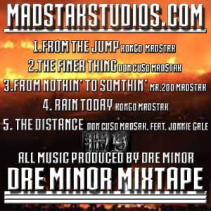 Dre-Minor-Mixtape-back-cover