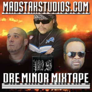 Dre-Minor-Mixtape-front-cover