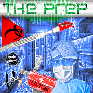 The-Prep Front Cover