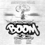 BOOM – Kongo MadStak, Prod by Nikon